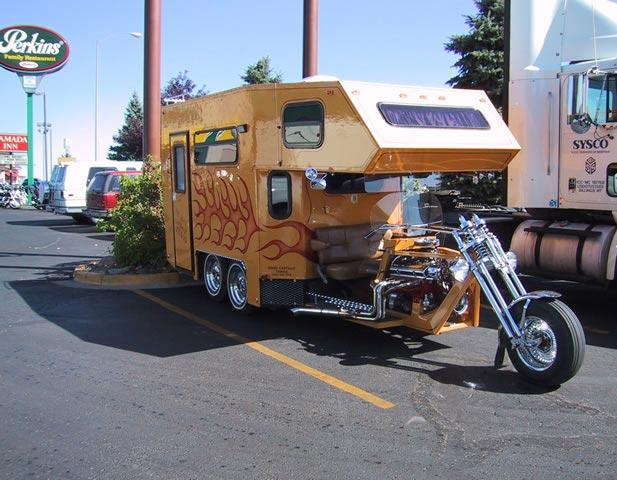 moto-camper
