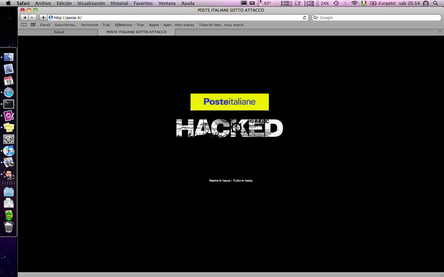 poste-hacked1